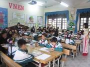 Giáo dục - du học - Bộ GD-ĐT rút kinh nghiệm sâu sắc về mô hình trường học mới