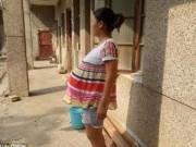 Phi thường - kỳ quặc - TQ: Bà mẹ mang thai 17 tháng vẫn chưa sinh con