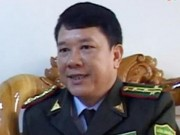 Chân dung nghi phạm bắn chết 2 lãnh đạo tỉnh Yên Bái