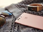 """Dế sắp ra lò - Huawei P9 """"ẵm"""" giải smartphone tốt nhất Châu Âu"""