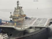 Thế giới - Trung Quốc tuyên bố tập trận ở biển Nhật Bản