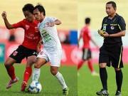 Bóng đá - V-League mời trọng tài ngoại vừa hết hạn treo còi
