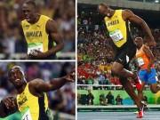 Olympic 2016 - Kỷ lục gia Usain Bolt: Ta là 1, là riêng, là duy nhất