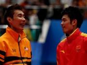 Chi tiết Lee Chong Wei - Lin Dan: Bùng nổ đúng lúc (KT)