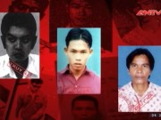 Video An ninh - Lệnh truy nã tội phạm ngày 19.8.2016