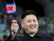 Thế giới - Người giống hệt Kim Jong-un xuất hiện ở Olympic Rio