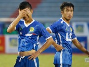 """Bóng đá - Hạ dàn """"sao"""" U16 VN, U17 Đồng Tháp vô địch giải U17"""
