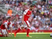 """Bóng đá - Arsenal và đội hình mua hụt đủ sức """"cân"""" cả thế giới"""