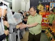 Tin tức trong ngày - Thứ trưởng Bộ CA chỉ đạo điều tra vụ 2 lãnh đạo Yên Bái bị bắn