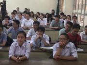 Giáo dục - du học - Hàng loạt trường đại học lớn ở Hà Nội thiếu chỉ tiêu tuyển sinh