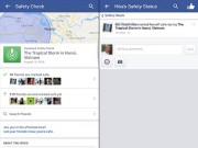 """Công nghệ thông tin - Facebook kích hoạt tính năng """"Bạn có an toàn?"""" sau bão Thần Sét"""