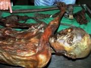 Thế giới - Phát hiện xác ướp 5.300 năm ăn mặc thời thượng