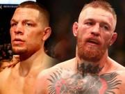 Thể thao - Tin thể thao HOT 20/8: McGregor và Diaz bị phạt nặng