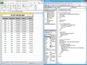 Công nghệ thông tin - Mẹo chia đôi màn hình làm việc trên Windows