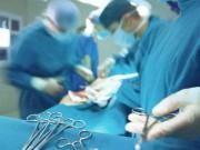 Sức khỏe đời sống - Cứu sống thanh niên bị dao bầu cắm xuyên hộp sọ