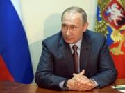 Thế giới - Tổng thống Nga Putin bất ngờ tới Crimea