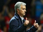 """Bóng đá - Mourinho """"phát cuồng"""" vì Pogba ra mắt chói sáng"""