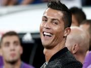 """Bóng đá - """"Ronaldo đá không hay nhưng vẫn sẽ đoạt QBV"""""""