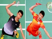 Thể thao - Chi tiết Lee Chong Wei - Chen Long: Diễn biến kịch tính (KT)