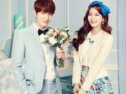 Phim - Lý do Lee Min Ho và Suzy không chia tay