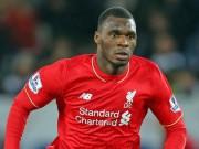 Bóng đá - Tin chuyển nhượng 20/8: Benteke rời Liverpool giá sốc