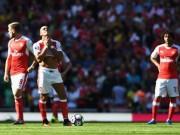 Bóng đá - Tin HOT tối 20/8: Henry mong Arsenal trượt khỏi tốp 4