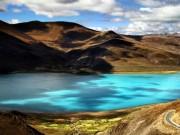 """Thế giới - 10 hồ nước đẹp """"rụng rời"""" trên dãy núi Himalayas"""