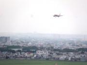 Tin tức trong ngày - Tân Sơn Nhất: Nhiều tia laser chiếu vào máy bay hạ cánh