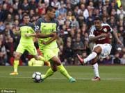 """Bóng đá - Burnley - Liverpool: """"Cơn địa chấn"""" ở Turf Moor"""