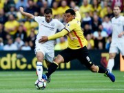 Bóng đá - Watford - Chelsea: Nghệ thuật thay người đỉnh cao