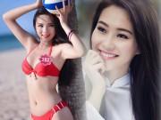 Thời trang - Infographic: Vẻ đẹp hút hồn của 14 hoa hậu Việt Nam