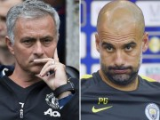 """Bóng đá - Mourinho & Guardiola: Đấng cứu thế của """"sao xịt"""""""