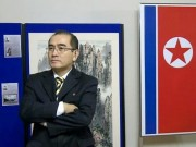 """Thế giới - Triều Tiên gọi Phó đại sứ bỏ trốn là """"cặn bã loài người"""""""
