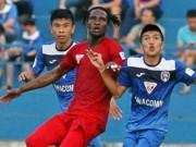 Bóng đá - V-League 2016, Cần Thơ - Than Quảng Ninh: Cờ đến tay!