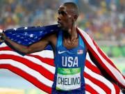 Thể thao - Olympic Rio: VĐV Mỹ mất oan huy chương khi đang ăn mừng