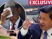 Thế giới - Dân Trung Quốc muốn chiến tranh tổng lực với Mỹ