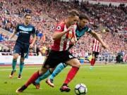 Chi tiết Sunderland - Middlesbrough: Bất lực (KT)