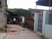 An ninh Xã hội - Nghi án chị Dậu bị chồng sát hại vì ghen tuông
