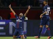 Bóng đá - PSG – Metz: Hiệp 2 tưng bừng