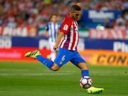 Bóng đá - Atletico Madrid – Alaves: 5 phút cuối khó tin