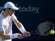 Murray - Cilic: Xuất thần đoạt cúp (CK Cincinnati Masters)