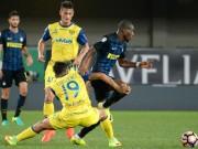 Bóng đá - Chievo Verona - Inter: Người hùng chưa quen mặt