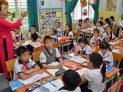 Giáo dục - du học - Mô hình VNEN: Nơi dừng, nơi nhân rộng