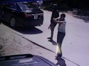 Video An ninh - Gần 20 côn đồ nổ súng vào nhà dân rúng động Thanh Hoá