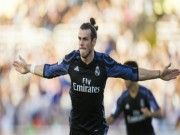 """Bóng đá - Gareth Bale thăng hoa, HLV Zidane tự """"nhận công"""""""