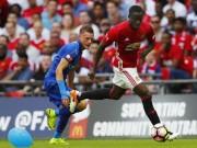 Bóng đá - Bailly tỏa sáng ở MU: Arsenal lại tiếc đứt ruột