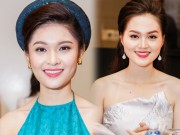 Thời trang - Ngắm top 30 Hoa hậu VN trong lần đầu ra mắt báo chí