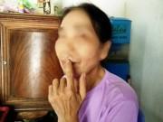 An ninh Xã hội - Vụ nổ súng truy sát 1 gia đình: Hàng xóm bị đạn sượt vào môi