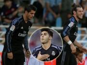 Bóng đá - Real không Ronaldo, Benzema: Zidane xây tam tấu mới