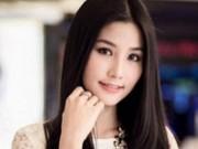 Ngắm top 30 Hoa hậu VN trong lần đầu ra mắt báo chí_
